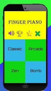 Chino y Nacho Andas en mi Cabeza Piano Game - náhled