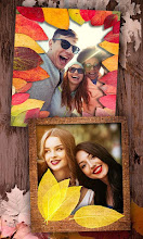 Download Multiphoto Frames for Autumn Free