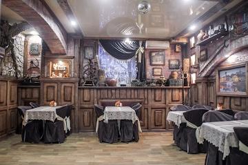 Ресторан За углом