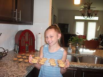 Abby's chock full of chips cookie recipe
