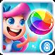 キャンディブラストマニア - Androidアプリ