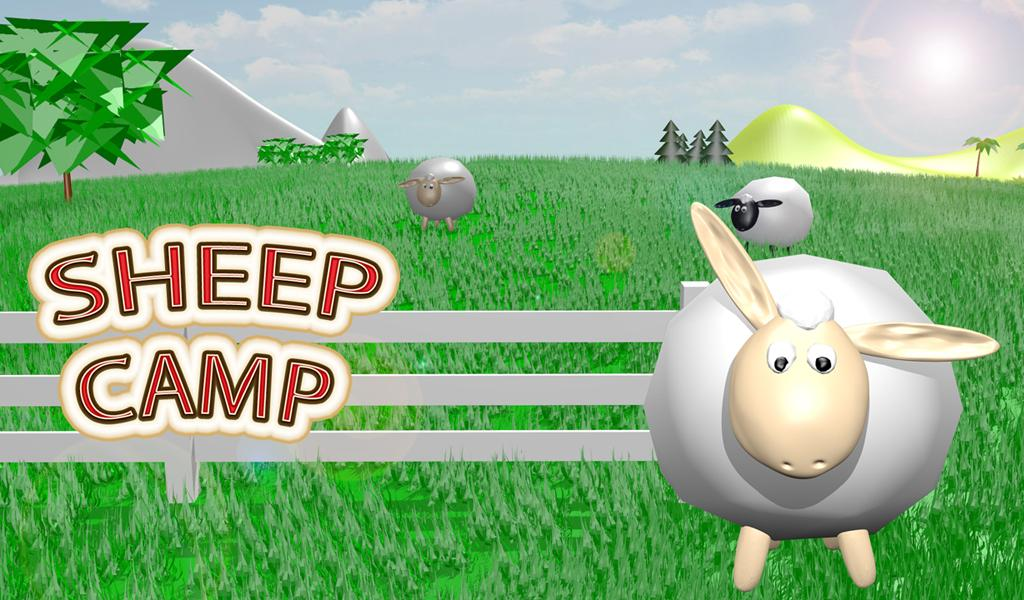 Sheep Camp- screenshot