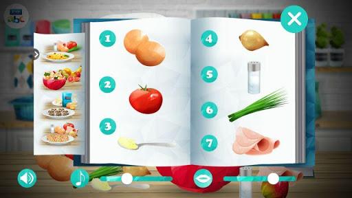 Gotowanie z TVP ABC screenshot 2