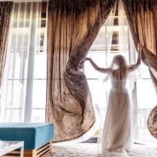 Wedding photographer Galina Zapartova (jaly). Photo of 07.09.2018