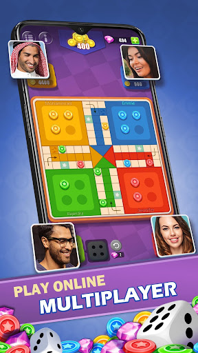 Ludo All Star - Online Ludo Game & King of Ludo 2.1.0 screenshots 13