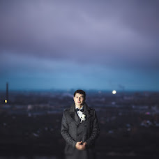 Wedding photographer Egor Miroshin (eg2or). Photo of 08.11.2013