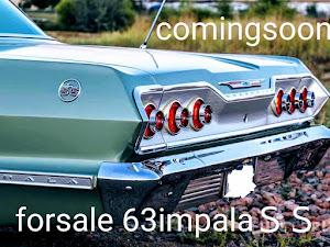 インパラのカスタム事例画像 like_impalaさんの2020年09月25日11:58の投稿