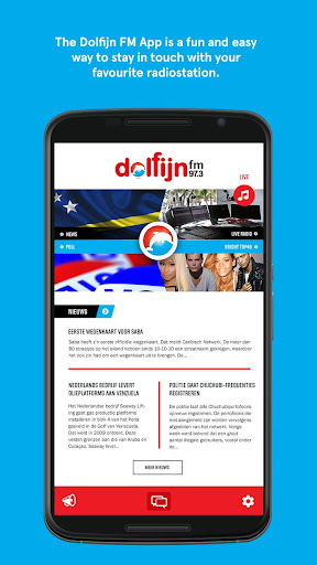 Dolfijn FM Curacao