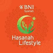Hasanah Digital Lifestyle