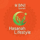 Hasanah Digital Lifestyle