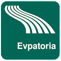 Evpatoria Map offline