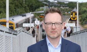 "AM slams ""unacceptable"" service on Cambrian Railway"