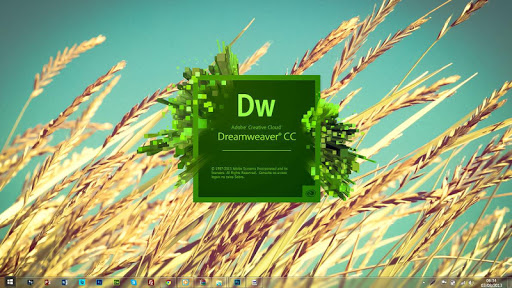 Learn DreamWeaver CC Basic