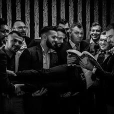 Wedding photographer Calin Dobai (dobai). Photo of 12.02.2019