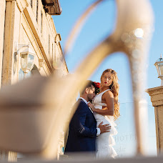 Wedding photographer Oleg Artamonov (OlegArt). Photo of 05.10.2016