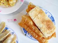阿坤豆漿店