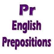 English Prepositions