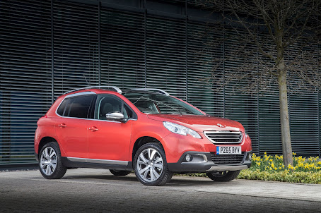 Peugeot 2008 just got even better