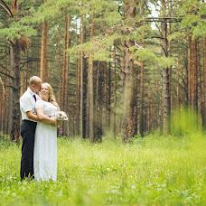 Wedding photographer Ekaterina Vlasova (EVlasova). Photo of 17.08.2016
