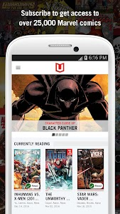 Marvel Unlimited 4 5 1 + (AdFree) APK for Android