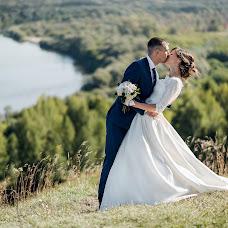 Wedding photographer Mikhail Efremov (Efremov73). Photo of 25.09.2017