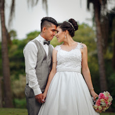 Wedding photographer Ricardo Maestá (srmfotografia). Photo of 29.01.2018