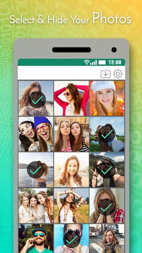 XEN Mobile Gallery Files Vault: Lock Apps APK (1 0 9) on PC
