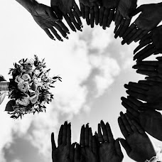 Свадебный фотограф Анастасия Леснова (Lesnovaphoto). Фотография от 31.08.2017