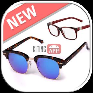 Jedinečný design brýlí - náhled
