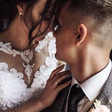 Wedding photographer Aleksey Kozlovich (AlexeyK999). Photo of 21.08.2018
