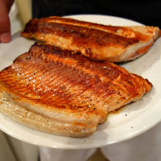 Sockeye Salmon Recipes.