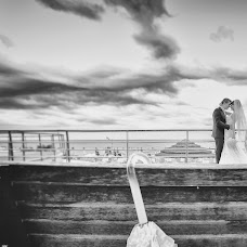 Wedding photographer Luca Coratella (lucacoratella). Photo of 14.01.2016