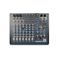 Allen & Heath XB10 Broadcast Mixer
