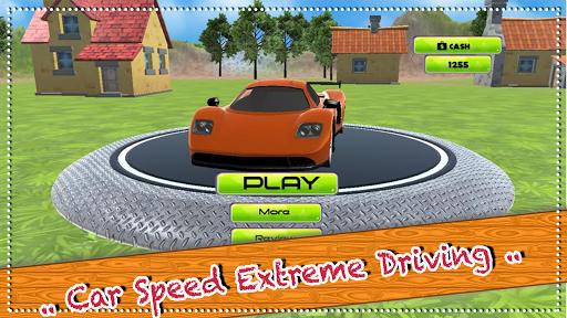 汽车Speed极速驾驶