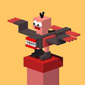 Shooty Jumper : Hard Jump