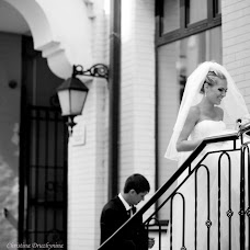 Wedding photographer Kristina Druzhinina (krisstiD). Photo of 23.08.2013