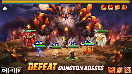 Mod Game Summoners' War: Sky Arena for Android