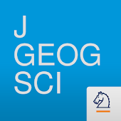 J of Geographical Sciences
