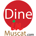 Dine in Muscat icon