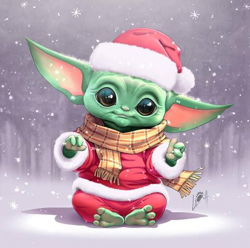 2021 HD Baby Yoda Wallpaper & Mandalorian Wallpapers PC ...