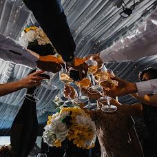 Wedding photographer Nikita Zharkov (caliente). Photo of 02.10.2018