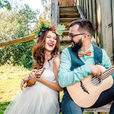 Wedding photographer Viktoriya Gerasimova (vikagera). Photo of 03.01.2017