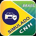 Simulado para CNH 2021 icon