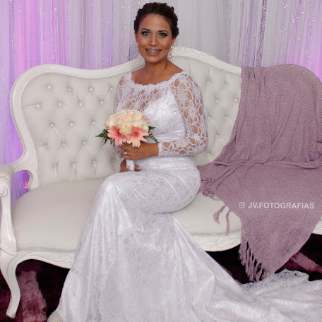 Fotógrafo de bodas José Valbuena (JVFOTOGRAFIAS). Foto del 20.02.2018