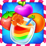 Fruit Burst Icon