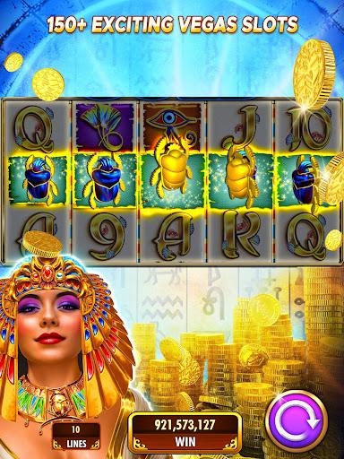 Vegas Slots - DoubleDown Casino 4.9.21 screenshots 13