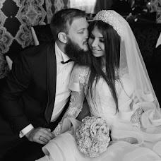 Wedding photographer Dmitriy Platonov (Platon0v). Photo of 05.12.2016