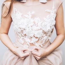 Wedding photographer Aleksandra Vorobeva (alexv). Photo of 03.12.2016