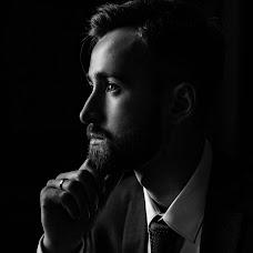 Wedding photographer Denis Zuev (deniszuev). Photo of 30.10.2018