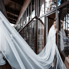 Свадебный фотограф Мария Аверина (AveMaria). Фотография от 28.06.2019